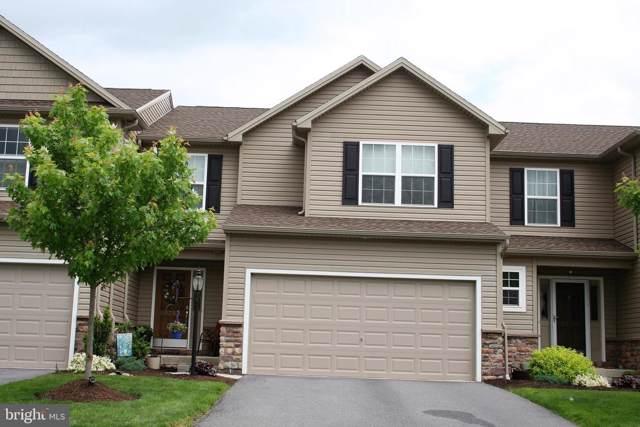 2703 Post Drive, HARRISBURG, PA 17112 (#PADA117866) :: The Joy Daniels Real Estate Group