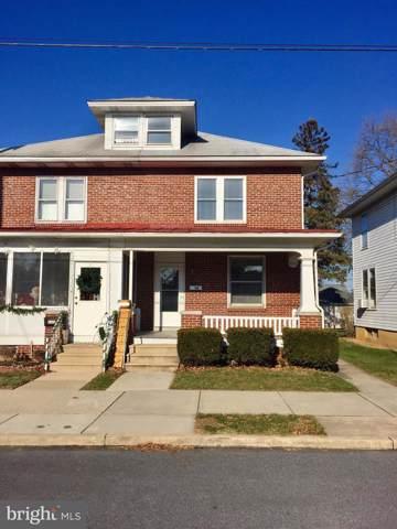 113 E Oak Street, PALMYRA, PA 17078 (#PALN111822) :: Liz Hamberger Real Estate Team of KW Keystone Realty