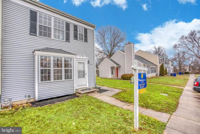 1234 Griffith Place, BELCAMP, MD 21017 (#MDHR241974) :: Corner House Realty