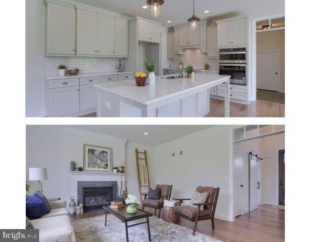 160 Bonneville Drive, RONKS, PA 17572 (#PALA156604) :: Iron Valley Real Estate
