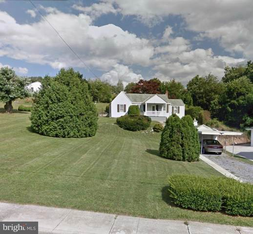 250 North Broad, WAYNESBORO, PA 17268 (#PAFL170282) :: Corner House Realty