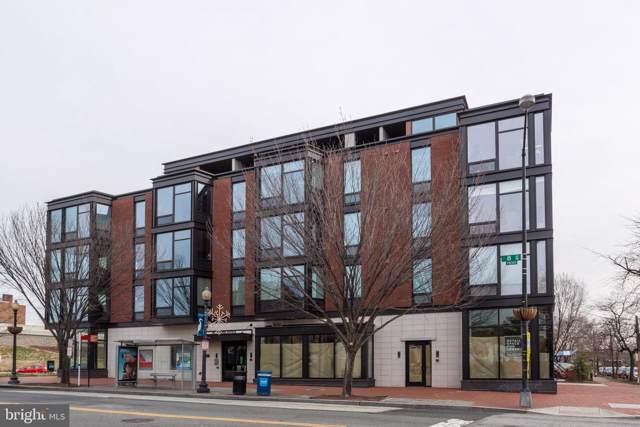 801 Virginia Avenue SE #203, WASHINGTON, DC 20003 (#DCDC453224) :: Tom & Cindy and Associates