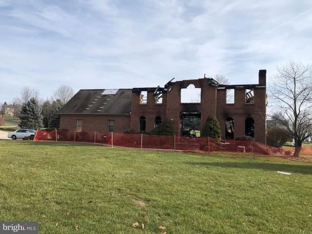 612 Whitetail Drive, LEWISBERRY, PA 17339 (#PAYK130524) :: The Joy Daniels Real Estate Group