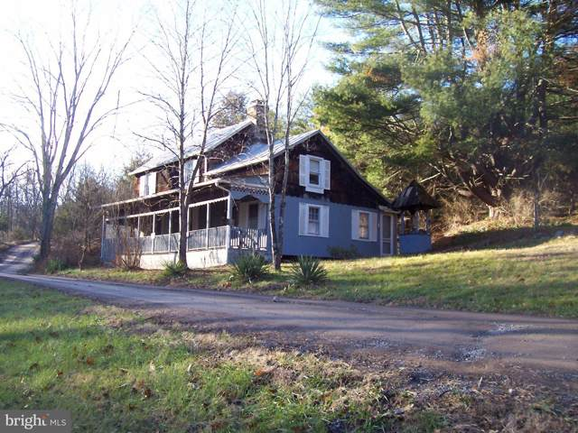 Deep Run Road, DELRAY, WV 26714 (#WVHS113622) :: The Piano Home Group