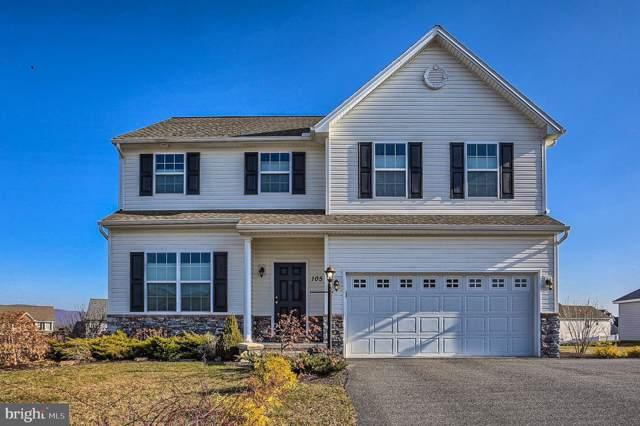 105 White Deer Way, CARLISLE, PA 17013 (#PACB120248) :: The Joy Daniels Real Estate Group