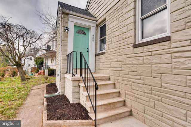 4604 Sunbrook Avenue, BALTIMORE, MD 21206 (#MDBA495090) :: Corner House Realty