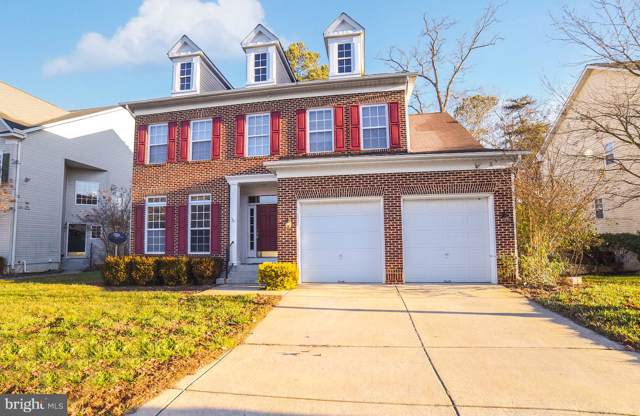 44156 Azalea Court, CALIFORNIA, MD 20619 (#MDSM166664) :: The Dailey Group