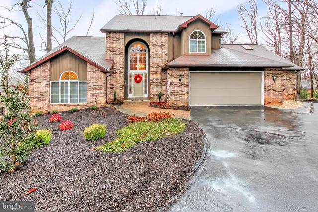 26 Eagle Lane, READING, PA 19607 (#PABK352226) :: Iron Valley Real Estate