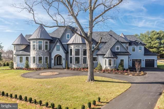 804 Hortense Place, GREAT FALLS, VA 22066 (#VAFX1103880) :: Dart Homes