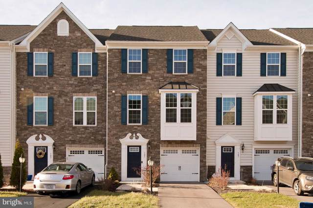 105 Chamomile Court, LAKE FREDERICK, VA 22630 (#VAFV154844) :: ExecuHome Realty