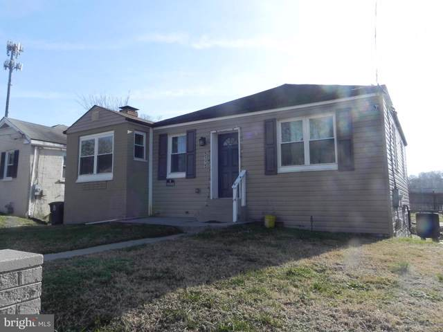 5115 Duel Place, CAPITOL HEIGHTS, MD 20743 (#MDPG554370) :: Revol Real Estate