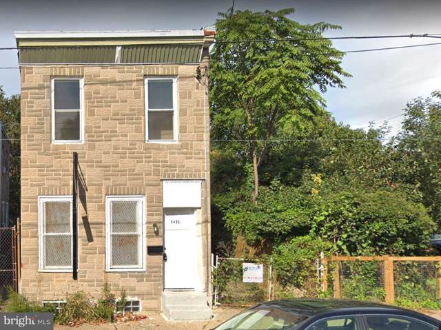 5405 Westminster Avenue, PHILADELPHIA, PA 19131 (#PAPH858990) :: REMAX Horizons