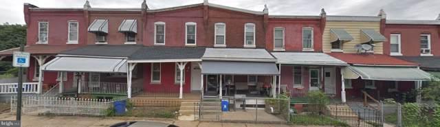 3819 Fairmount Avenue, PHILADELPHIA, PA 19104 (#PAPH859000) :: REMAX Horizons