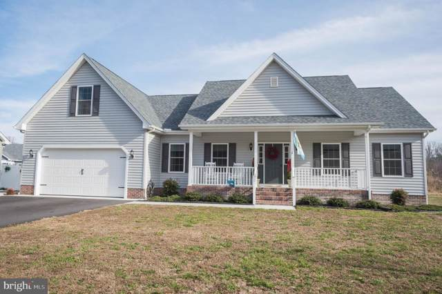 10516 Country Grove Circle, DELMAR, DE 19940 (#DESU153070) :: RE/MAX Coast and Country