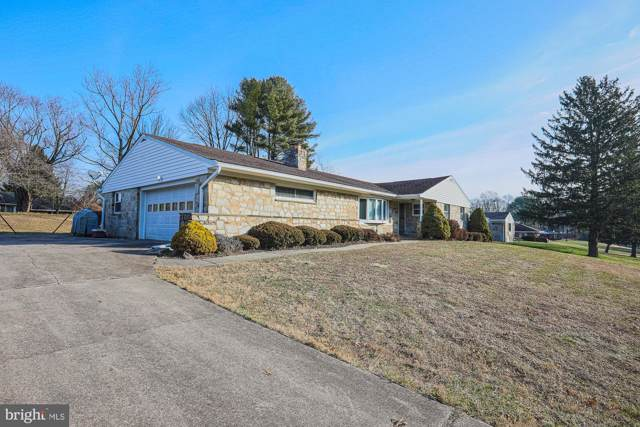 7016 Heathcoate Drive, KINGSVILLE, MD 21087 (#MDBC481138) :: Advance Realty Bel Air, Inc