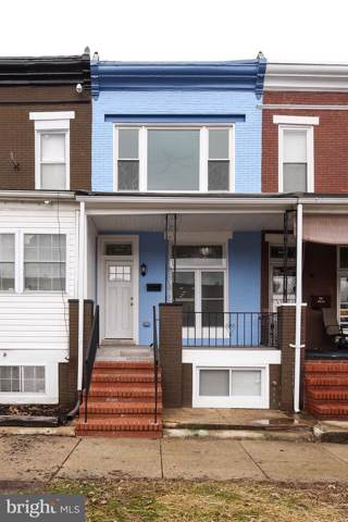 2609 Huntingdon Avenue, BALTIMORE, MD 21211 (#MDBA495106) :: Seleme Homes