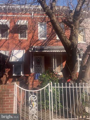 2567 Mcculloh Street, BALTIMORE, MD 21217 (#MDBA495108) :: Mortensen Team