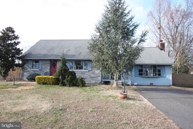 26 Whitman Avenue, CHERRY HILL, NJ 08002 (MLS #NJCD383474) :: The Dekanski Home Selling Team