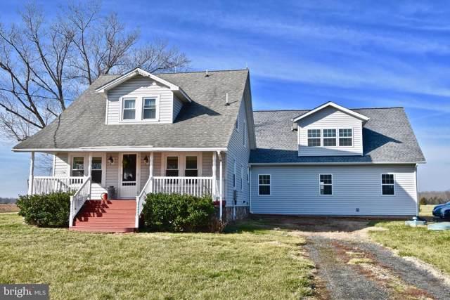 14350 Fleetwood Drive, NOKESVILLE, VA 20181 (#VAPW484530) :: Larson Fine Properties