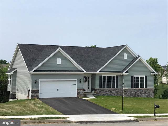53 Red Rock Road, HANOVER, PA 17331 (#PAYK130544) :: The Dailey Group