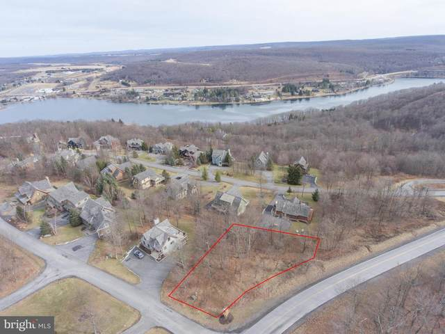 Lot 41 Highline Dr, MC HENRY, MD 21541 (#MDGA131850) :: Revol Real Estate