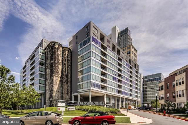 1200 Steuart Street #512, BALTIMORE, MD 21230 (#MDBA495130) :: The Vashist Group