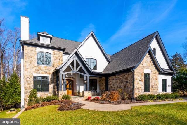 7004 Arbor Lane, MCLEAN, VA 22101 (#VAFX1103924) :: Viva the Life Properties