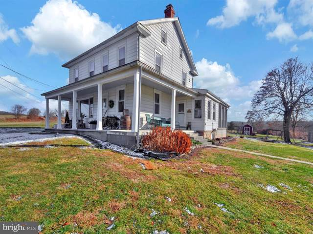 3300 Loop Road, YORK HAVEN, PA 17370 (#PAYK130548) :: The Heather Neidlinger Team With Berkshire Hathaway HomeServices Homesale Realty