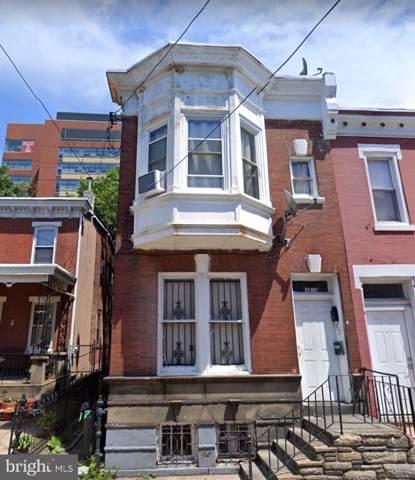 3519 N 15TH Street, PHILADELPHIA, PA 19140 (#PAPH859088) :: REMAX Horizons