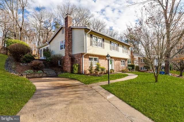 2207 Jib Lane, WOODBRIDGE, VA 22192 (#VAPW484552) :: Viva the Life Properties