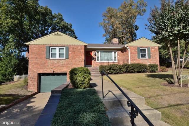 1515 23RD Road S, ARLINGTON, VA 22202 (#VAAR157802) :: Jim Bass Group of Real Estate Teams, LLC