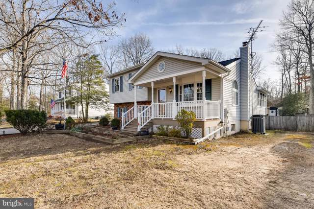 427 Magothy Bridge Road, PASADENA, MD 21122 (#MDAA421270) :: The Dailey Group