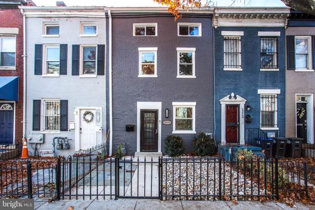 2018 10TH Street NW, WASHINGTON, DC 20001 (#DCDC453306) :: Crossman & Co. Real Estate