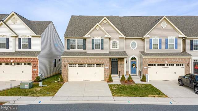 1748 Mews Way, FALLSTON, MD 21047 (#MDHR242012) :: The Dailey Group