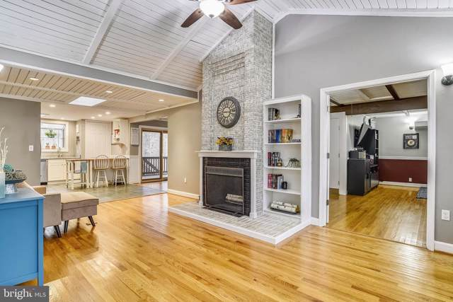 6266 Occoquan Forest Drive, MANASSAS, VA 20112 (#VAPW484568) :: ExecuHome Realty