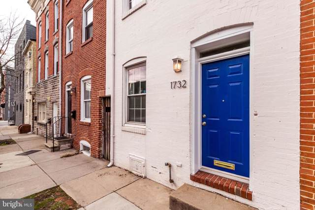 1732 Light Street, BALTIMORE, MD 21230 (#MDBA495170) :: The Licata Group/Keller Williams Realty