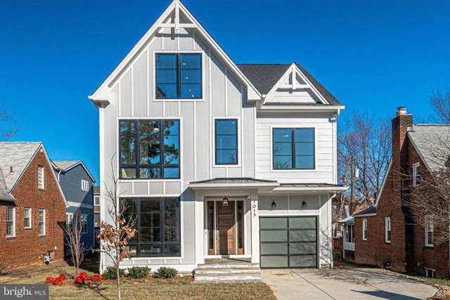 1015 21ST Street S, ARLINGTON, VA 22202 (#VAAR157806) :: Better Homes Realty Signature Properties