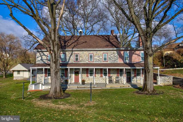 304 E Newport Road, LITITZ, PA 17543 (#PALA156646) :: The Joy Daniels Real Estate Group