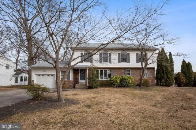 230 Oak Avenue, RUNNEMEDE, NJ 08078 (#NJCD383506) :: Erik Hoferer & Associates