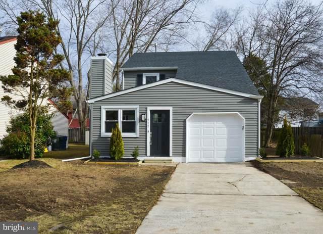 517 Cormorant Drive, VOORHEES, NJ 08043 (#NJCD383514) :: REMAX Horizons