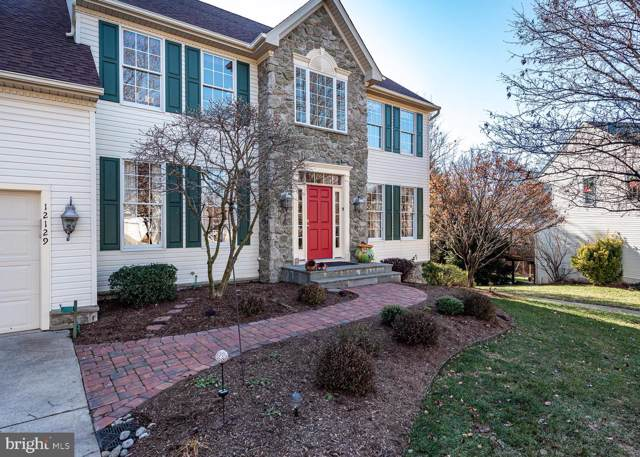 12129 Sunlit Water Way, CLARKSVILLE, MD 21029 (#MDHW273714) :: Revol Real Estate