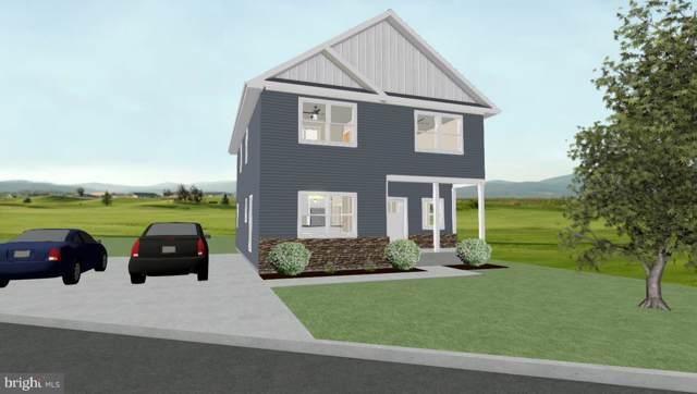 00 67TH STREET, HARRISBURG, PA 17111 (#PADA117890) :: The Joy Daniels Real Estate Group