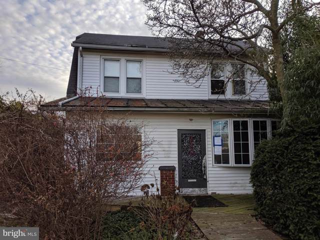230 S Franklin Street, HARRISBURG, PA 17109 (#PADA117894) :: The Joy Daniels Real Estate Group