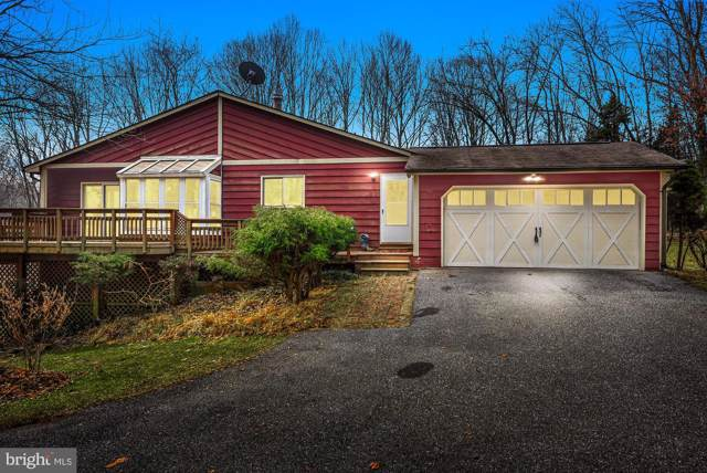 5761 Oakland Road, SYKESVILLE, MD 21784 (#MDCR193638) :: ExecuHome Realty