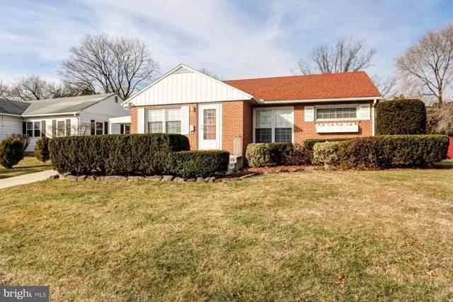 713 Sherwood Road, NEW CUMBERLAND, PA 17070 (#PACB120276) :: The Joy Daniels Real Estate Group