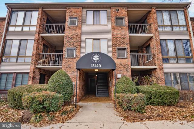 18140 Chalet Drive 7-303, GERMANTOWN, MD 20874 (#MDMC690428) :: The Sky Group