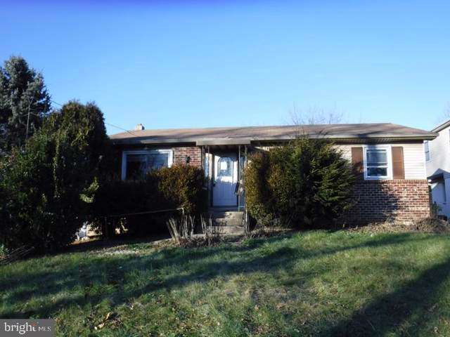 201 Highland Avenue, AMBLER, PA 19002 (#PAMC634222) :: ExecuHome Realty