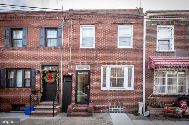 1233 S Warnock Street, PHILADELPHIA, PA 19147 (#PAPH859218) :: REMAX Horizons
