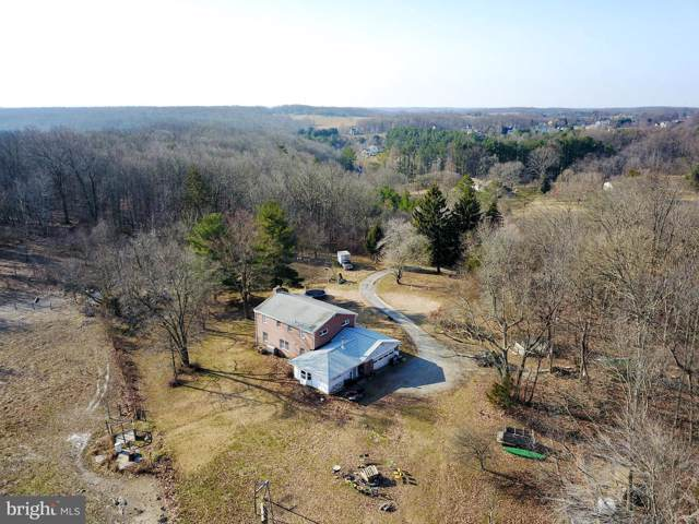 22641 Shiloh Church Road, BOYDS, MD 20841 (#MDMC690430) :: Revol Real Estate
