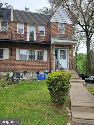 7301 Ruskin Road, PHILADELPHIA, PA 19151 (#PAPH859224) :: REMAX Horizons